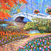 Dmitry Spiros - In The Park