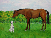 Jacki McGovern - In The Pasture