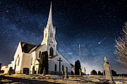 Aaron J Groen - Indherred Church