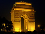 Salman Ravish - India Gate