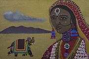 Kate Farrant - Indian Bride 3
