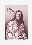 Billie Bowles - Indian Jack Red Cloud