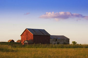 Michael Huddleston - Indiana Country Barn at...