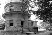 Collegiate Gothic Style Photos - Indiana University Kirkwood Observatory by University Icons