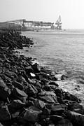 James Brunker - Industrial Coastline