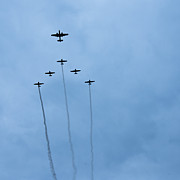 Indianapolis 500 Photos - Indy 500 2013 Flyover by David Haskett