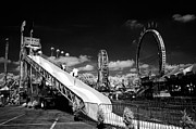 Slide Prints - Infrared Carnival Print by Paul W Faust -  Impressions of Light