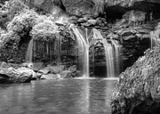 Cindy Haggerty - Infrared Waterfalls