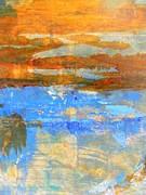 Inland Sea Print by Nancy Kane Chapman