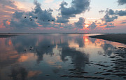 Deborah Smith - Inlet Sunrise