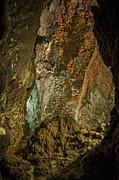 Patricia Hofmeester - Inside a cave