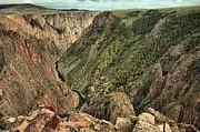 Adam Jewell - Inside The Black Canyon
