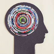 All - Inside The Human Head by Igor Kislev