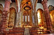 Nigel Hamer - Interior Silves Cathedral