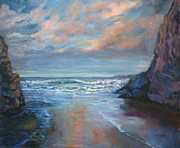 Cornwall Originals - Interlude by Jill Nichols