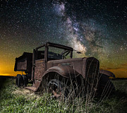 Aaron J Groen - International Milky Way