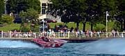 Randy J Heath - International Powerboat Race