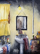 Sink Originals - Intimate Disorder by Dominique Serusier