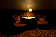 John Daly - Intimate Seating