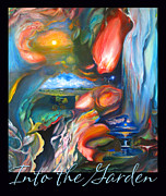 Brooks Garten Hauschild - Into the Garden 2