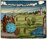 Science Source - Introductio Geographica 1532