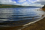 Jane McIlroy - Inverary - Loch Fyne - Scotland