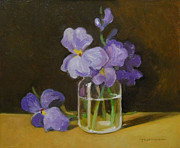 Tancau Emanuel - Irises In The Jar