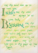 David  Speck  - Irish Blessing
