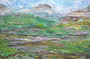 Regina Valluzzi - Iron Hills