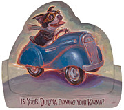 Shawn Shea - Is Your Dogma Driving...
