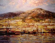 Ischia  Print by R W Goetting