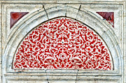 Religious Art Photos - Islamic art 04 by Antony McAulay
