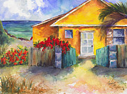 Barb Capeletti - Island Beach House