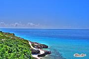 William Havle - Island Waters Cancun