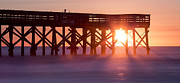 Dustin K Ryan - Isle of Palms Pier...
