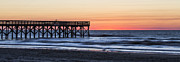 Dustin K Ryan - Isle of Palms Sunrise
