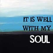 Stephanie Wingard - It Is Well With My Soul
