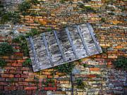 Patricia Hofmeester - Italian wall