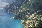 Positano Prints - Italy Positano Print by Anonymous