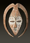 Indigenous Culture Photos - Italy, Private Collection. All. Mask by Everett