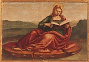 Saint Catherine Photos - Italy, Tuscany, Florence, Horne Museum by Everett
