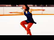 Eve Photo Originals - ITNY Ice Show 3 by JeanDarcel Michel