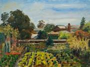 Ito Nursery Sunshine Print by Edward White