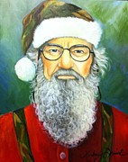 Santa Claus Originals - Its Christmas Jack by Kimberly Daniel