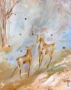 Dina Dargo - Its Love  My Deer