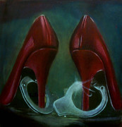 Pumps Originals - Its On by D Rogale