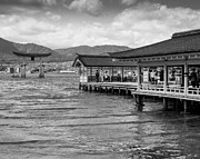 Miyajima Photos - Itsukushima Shrine by Alexander Snay