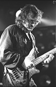 Bruce Photos Prints - Jack Bruce Print by Front Row  Photographs