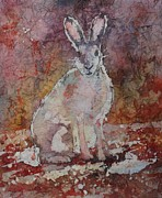 Ruth Kamenev - Jack rabbit