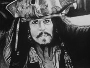 Jack Sparrow Originals - Jack Sparrow by Jeremy Moore